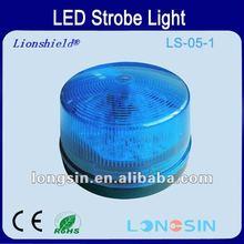 2013 wholesale sound activated led strobe light