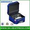 Newly 3D sublimation vacuum machine, 3D sublimation phone case machine 2014