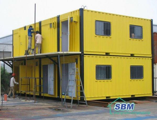 Contenedor de env o de contenedores de la casa casas prefabricadas identificaci n del producto - Shipping container homes el tiemblo spain ...