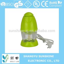 electric mini food chopper, food processor