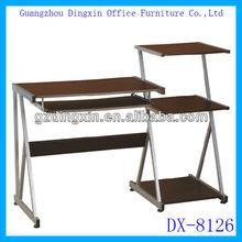 antique folding wooden table (DX-8126)