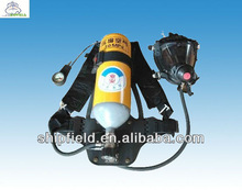 SCBA Self Contained Air Breathing Apparatus
