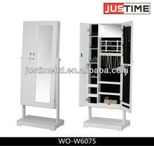 Double door mirror cabinet, Make-up cabinet, Makeup mirror cabinet