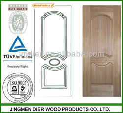Wood Veneer Door Skin