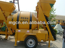 electric concrete mixer made in China