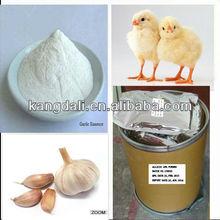 feed additives Garlic 25%,allicin powder,poultry feed,fish,