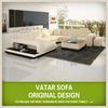 Living room luxury leather sofa set,contemporary sofa,dubai sofa furniture V1034