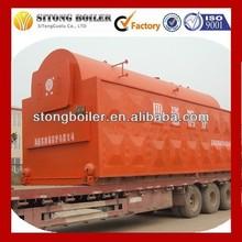 industrial boiler, coal/wood fired steam boiler ,steam boiler price