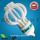 2014 HOT! Factory Price! 85/105W hangzhou Triphosphor Lotus Energy Saving lamp