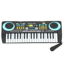 37 keys toy organ MS-003