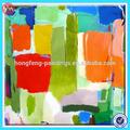 hecho a mano de alta calidad moderno pinturas al óleo abstracta