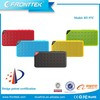 2014 hot new product mini bluetooth speaker made in China/alibaba in russian new gadgets 2014