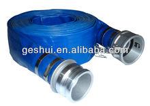 3 inch pvc lay flat hose