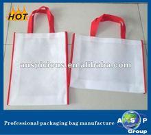 Eco-friendly printed non woven bag