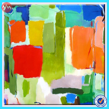 Handmade High Quality Modern Abstract Oil Paintings