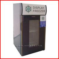 Display Cooler and Freezer, Deep Fridge Freezer, Refrigerator Freezer