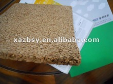 sound insulation cork (sheet) underlay QBCU01
