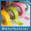 Fuajian Youyi General Purpose Adhesive Crepe Paper Tape (YY-9851)