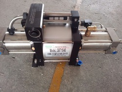 High quality July oxygen Gas pump for oxygen cylinder filling ,for diving use