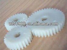 plastic/ nylong spur gears