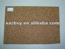cork underlayment for home floor QBCU01