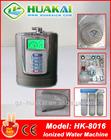 Commercial Alkaline Ionizer water machine (Top vesion)HK-8016