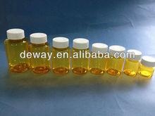 amber pet bottle