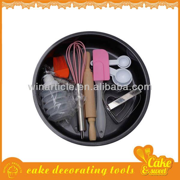 gıda sınıfı pişirme gereçleri kek pişirme araçları