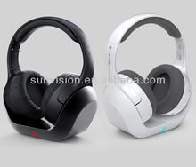 latest 2.4G stereo Hi-Fi wireless headphones