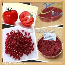 100% Natural Lycopene Powder Tomato Extract Lycopene