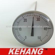 Bimetal Thermometer food/BBQ thermometer