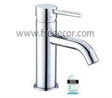 Watermark Brass Single Lever basin Mixer Tap FSE-FCT-F0034