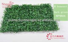 2014 FIFA Artificial grass, 50 mm soccer grass with stem, monofilament yarn