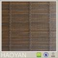 Haoyan de bambu blinds / shades rolo de material de atacado