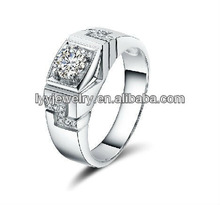 mens western wedding ring, wedding bands, men silver ring