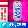 Energy Drink Private Label