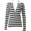 Yarn dyed striper T-shirts