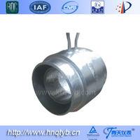 high pressure water flow meter