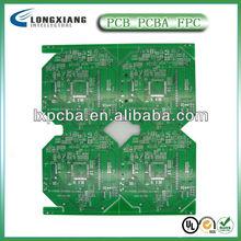 Toy Remote Control Car PCB Circuit Board