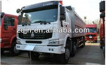 336HP CHINA SINOTRUCK used heavy duty diesel trucks