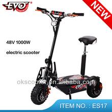 New EEC 48v 1000 watt 1000 watt electric s