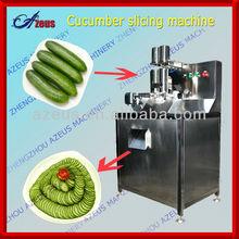 Cucumber slicer machine/vegetable and fruit slicer machine