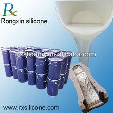 RTV silicone rubber for make mold