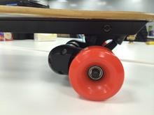 electric skateboard LiPo Wireless remote control