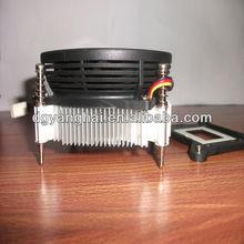 Low height Genuine Intel CPU Cooler Heatsink & Fan for LGA 1155/1156 model