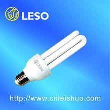 T4 3U 18w energy saving bulb