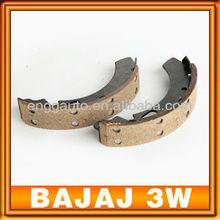 brake shoe motorcycle spare part