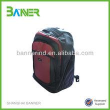 DRAW-BAR LAPTOP BAG