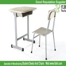 cheap classic school desk furniture for student