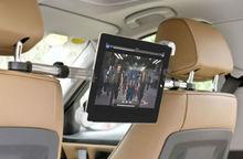 For iPad 2 3 4 tablet car holder,Backseat Tablet Car Headrest Holder
